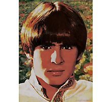 Davy Jones Photographic Print