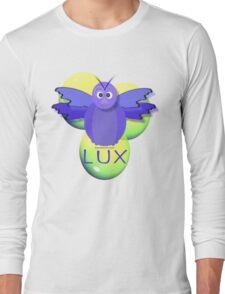 CRITTER X:  LUX Long Sleeve T-Shirt