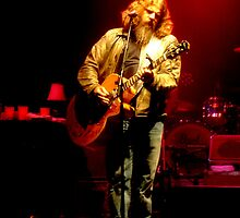 Singer/Songwriter Jamey Johnson by erinmccoy