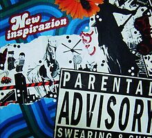 Parental Advisory-Swearing & Shit by TeddyDan