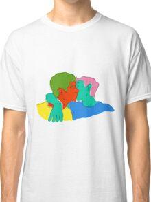 Tomorrows Love Classic T-Shirt