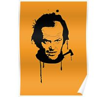 My Name is Jack Torrance Poster