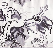 Tatsu by Double-SStudios
