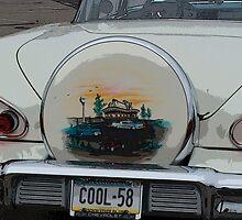 Cool '58 by vigor