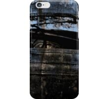 Late Model Litmus iPhone Case/Skin