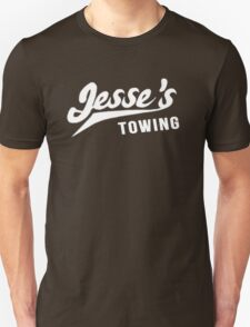 Jesse's Towing T-Shirt