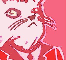 A catman do by Altimetry