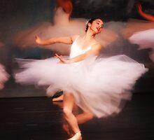 Movement Elegance by SerenityPhoto