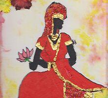 Bengal Bride by Double-SStudios