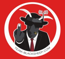 Team BlackSheep // Agent MF 2.0 by aufmschlauch