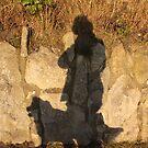 me and saz shadows by xxnatbxx