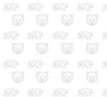 grey bears by Rachael Michelle