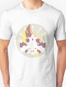 Mega Charm Mega Alakazam Unisex T-Shirt