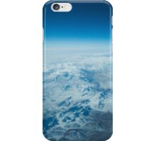 Eye of the Sky iPhone Case/Skin