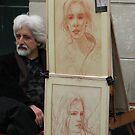 L'Artiste by Amy Hale
