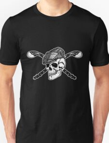 Paddy Skull and Shillelagh T-Shirt
