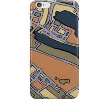 Alt-Treptow, Berlin iPhone Case/Skin
