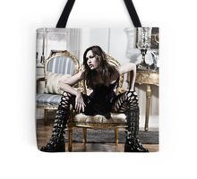 Queen of the dammed #1 Tote Bag