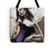 Queen of the dammed #2 Tote Bag