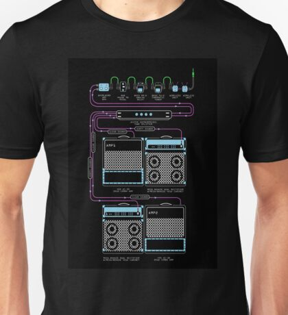 Wall of Sound Unisex T-Shirt