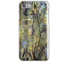 Willow Water iPhone Case/Skin