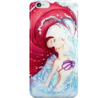 Ariel Becomes Human iPhone Case/Skin