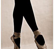 Ballerina by KasperFladmose