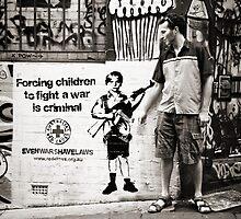War Child by primovista