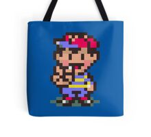 Ness - Earthbound Tote Bag