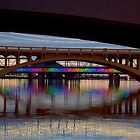 """Rainbow Bridge"" by Diana Graves Photography"