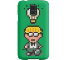 Jeff - Earthbound Samsung Galaxy Case/Skin