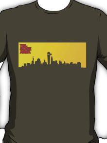 Tri-State Area Skyline T-Shirt