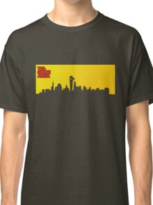 Tri-State Area Skyline Classic T-Shirt