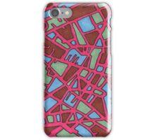 Chaillow, Paris iPhone Case/Skin