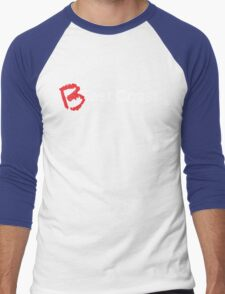 Beast Coast Men's Baseball ¾ T-Shirt