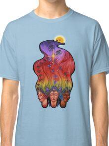 FLYAWAY DREAMS Classic T-Shirt