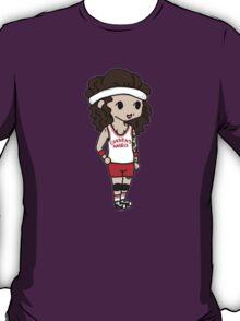 Corden's Angel. T-Shirt