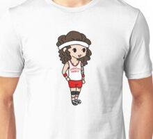 Corden's Angel. Unisex T-Shirt