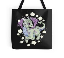 Dragon in the Clouds Tote Bag
