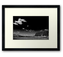 Knockleigh Framed Print