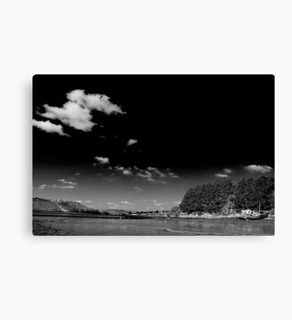 Knockleigh Canvas Print