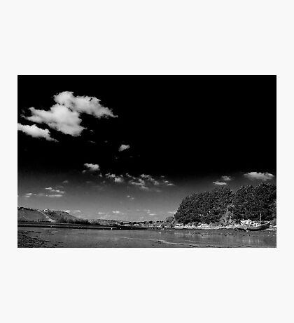 Knockleigh Photographic Print