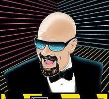 Heisenberg / Max Headroom Mashup by Magmata