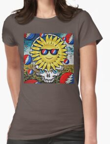 Solstice 2015 Womens Fitted T-Shirt