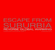 4EARTH Project - escape by readi8