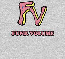 Funk Volume Odd Future T-Shirt
