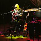 Melody Gardot in concert by andreisky