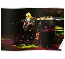 Melody Gardot in concert Poster