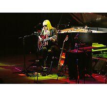 Melody Gardot in concert Photographic Print
