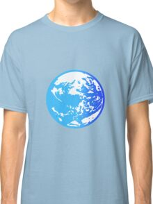 Mother Earthbound (Logo) Classic T-Shirt